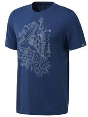 mployza reebok sport tech delta tee mple l photo