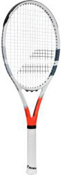 raketa babolat strike g leyki kokkini grip 3 photo