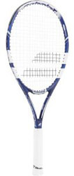 raketa babolat pulsion 105 mple gkri leyki photo