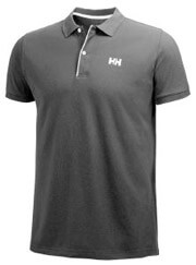 mployza helly hansen crew hh classic polo shirt anthraki photo