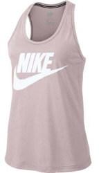fanelaki nike sportswear essential tank roz l photo