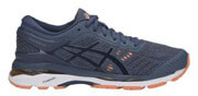 papoytsi asics gel kayano 24 mple skoyro usa 8 eu 395 photo