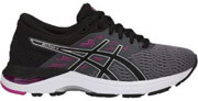 papoytsi asics gel flux 5 anthraki foyxia photo
