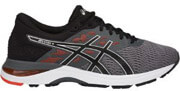 papoytsi asics gel flux 5 anthraki usa 10 eu 44 photo