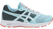 papoytsi asics patriot 9 gs siel usa 4 eu 36 photo