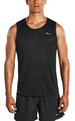 amaniko saucony hydralite sleeveless tee mayro l photo