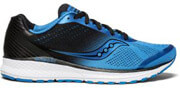 papoytsi saucony breakthru 4 mayro mple usa 105 eu 445 photo