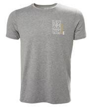 mployza helly hansen hp shore t shirt gkri melanze photo