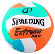 mpala spalding extreme pro neon volleyball mple portokali 5 photo