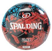 mpala spalding soccer ball 20 mple kokkini 5 photo