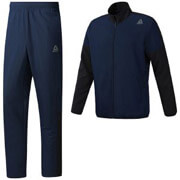 forma reebok sport elements woven tracksuit mple skoyro photo