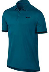 mployza polo nike court dry petrol xl photo