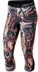 kolan 3 4 nike pro capris mob l photo