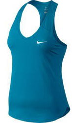 fanelaki nike court pure tennis tank tirkoyaz xs photo