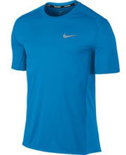 mployza nike dry miler running top mple l photo