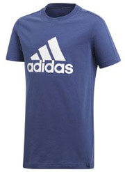 mployza adidas performance essentials logo tee mple skoyro photo