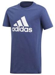 mployza adidas performance essentials logo tee mple skoyro 164 cm photo
