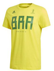 mployza adidas performance brazil kitrini photo