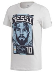 mployza adidas performance messi graphic leyki xl photo