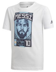 mployza adidas performance messi graphic leyki 152 cm photo