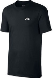 mployza nike sportswear t shirt mayri l photo