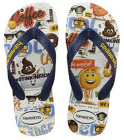 sagionara havaianas kids emoji movie leyki 33 34 photo