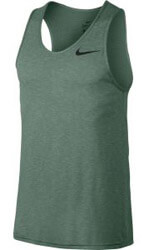 fanelaki nike breathe training tank prasino s photo