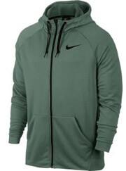 zaketa nike dry training hoodie prasini xl photo