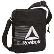 tsantaki reebok sport city bag mayro photo