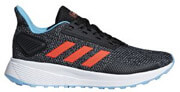papoytsi adidas performance duramo 9 mayro uk 5 eu 38 photo