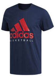 mployza adidas performance graphic tee mple skoyro photo