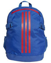 tsanta platis adidas performance power backpack mple kokkini photo