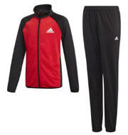 forma adidas performance yb tracksuit closed hem mayri kokkini 152 cm photo