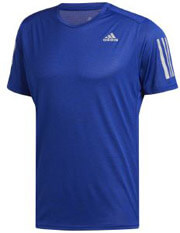 mployza adidas performance response cooler tee mple photo