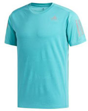 mployza adidas performance response cooler tee thalassi photo