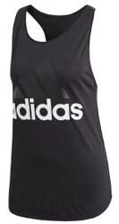 fanelaki adidas performance essentials linear loose tank top mayro xl photo
