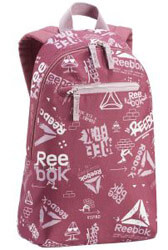 tsanta platis reebok kids small graphic backpack roz photo