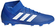 papoytsi adidas performance nemeziz 183 fg mple uk 11 eu 46 photo