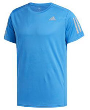 mployza adidas performance response tee mple photo