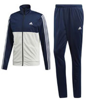 forma adidas performance back2basics 3s tracksuit mple skoyro leyki photo