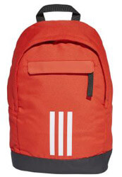 tsanta platis adidas performance classic 3 stripes backpack xs kokkini photo