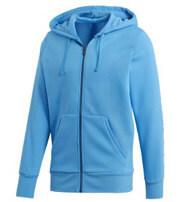 zaketa adidas performance essentials linear fz hoodie mple anoikto xxl photo