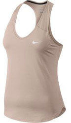 fanelaki nike court pure tennis tank roz l photo