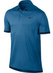 mployza polo nike court dry mple xl photo