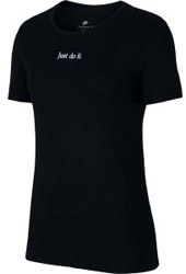 mployza nike sportswear just do it tee mayri photo
