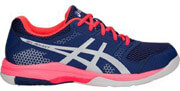 papoytsi asics gel rocket 8 mple usa 10 eu 42 photo