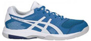 papoytsi asics gel rocket 8 mple roya usa 12 eu 465 photo