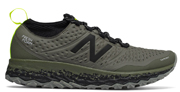 papoytsi new balance fresh foam hierro v3 xaki usa 11 eu 45 photo