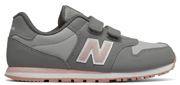 papoytsi new balance 500 classics youth gkri roz usa 12 eu 30 photo
