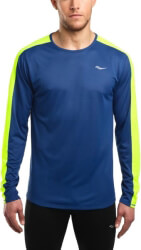 mployza saucony hydralite long sleeve tee mple skoyro photo